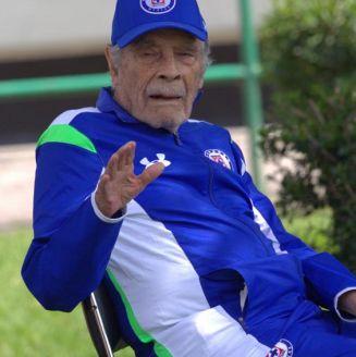 Nacho Trelles, presente en La Noria