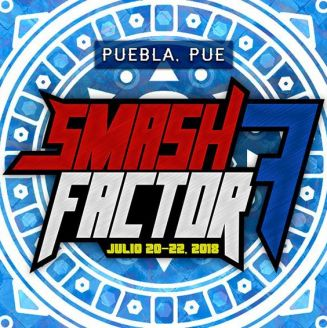 Puebla volverá a vibrar con la séptima edición del torneo más grande de Smash en Latinoamérica