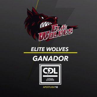 Elite Wolves, el nuevo campeón del CDL