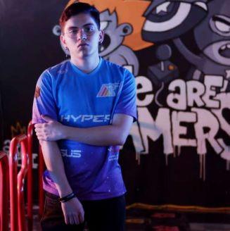 Seiya, el único jugador presente en los nueve títulos de Lyon Gaming