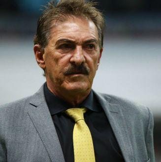 La Volpe confía en el potencial de la Selección Mexicana
