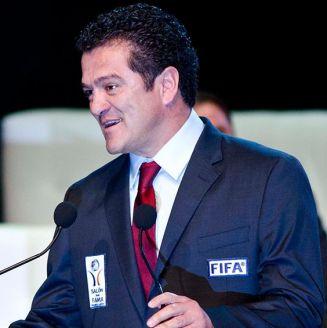 Carlos Hermosillo, en el salón de la fama
