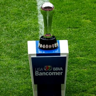 Trofeo del Torneo Clausura 2018 de la Liga MX