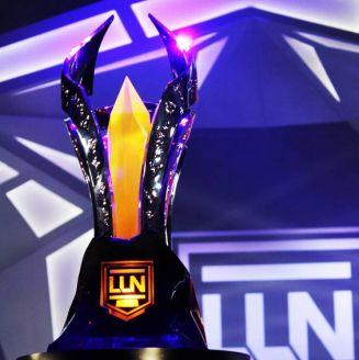 El trofeo de la LLN no será exhibido al público en la Final de este split