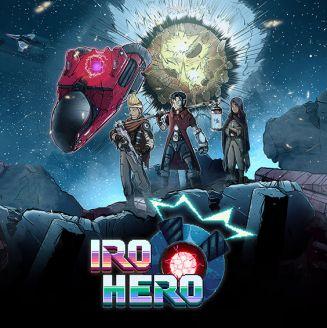 Iro Hero es un nuevo shoot em up para el Nintendo Switch