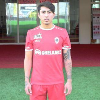 Omar Govea es nuevo jugador del Royal Antwerp