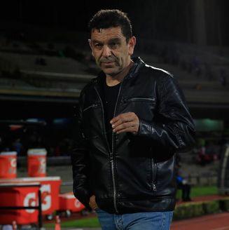 David Patiño previo al partido contra la Jaiba Brava