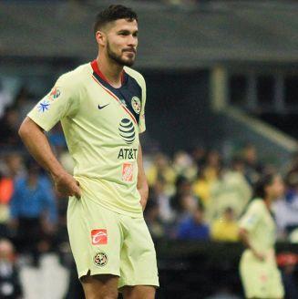 Bruno luce decepción en Final contra Cruz Azul