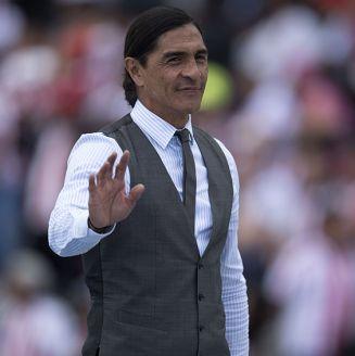 Palencia pide calma en juego de Lobos BUAP