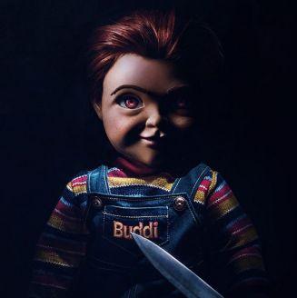 Así lucirá Chucky en el nuevo filme