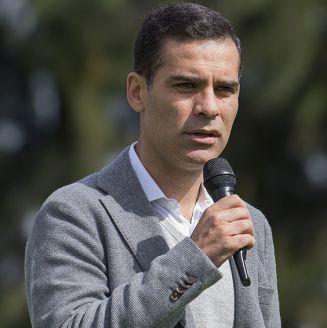 Rafael Márquez, en conferencia de prensa