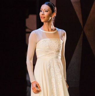 Elisa Carrillo galardonada con el Prix Benois de la Danse