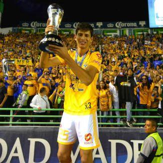 Damm levanta el título del Clausura 2019 con Tigres
