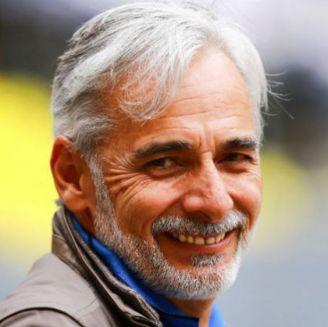 Jesús Martínez, Presidente de Grupo Pachuca