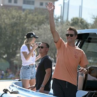 Tom Brady sobre polémico lanzamiento del Vince Lombardi: