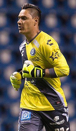Moisés Muñoz previo al partido contra Atlas