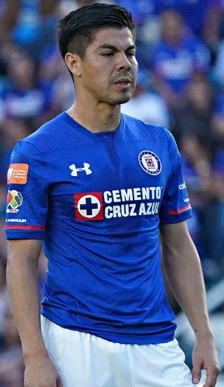 Francisco Silva, durante la Jornada 1 del Clausura 2018