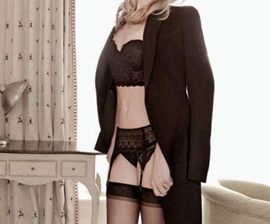 A sus 38 años, Kate Moss se mantiene como uno de los rostros más solicitados a nivel internacional. FOTO: SONIA SIEFF