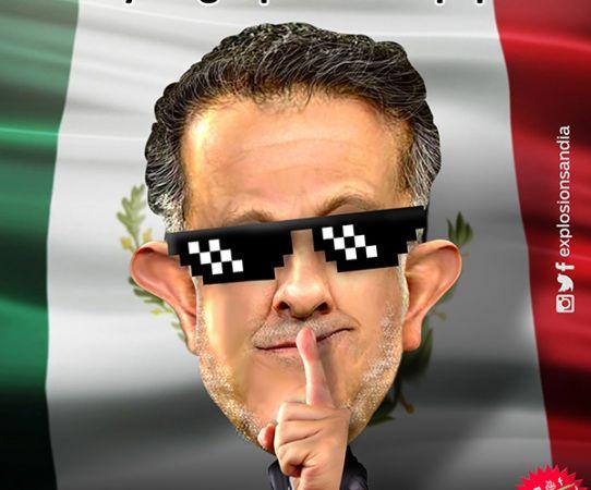 Osorio calla bocas de detractores con victoria vs Alemania