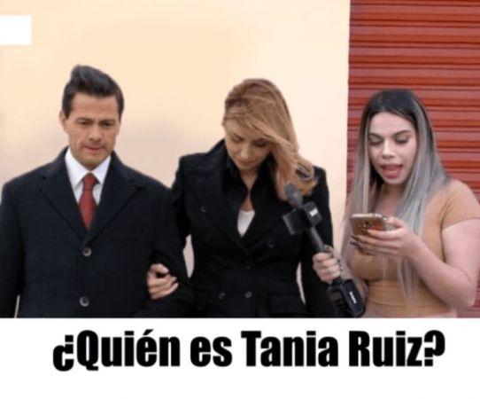Los mejores memes del divorcio de Angélica Rivera y EPN