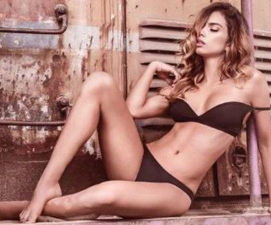 Catalina Otalvaro, sensualidad que cautiva