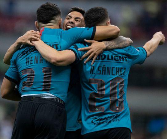 América vs Tigres: Te dejamos las mejores imágenes del debut azulcrema