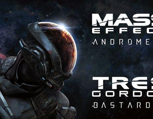Los 3 Gordos Bastardos reseñan Mass Effect: Andromeda