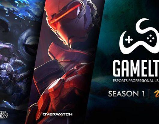 League of Legends y Overwatch serán dos de los títulos que verán su Final en la Conque 2017