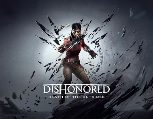 Death of the Outsider culmina el primer arco de Dishonored