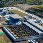 Esta instalación albergará todas las competencias de tiro deportivo en Río 2016