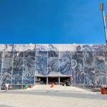 El Estadio Olímpico Acuático será la sede oficial para las pruebas de natación en Río 2016