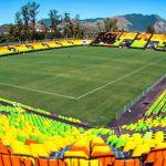 El Estadio de Deodoro será la sede oficial para los partidos de Rugby