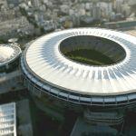 Las ceremonias de apertura y de clausura se llevarán a cabo en el Estadio Maracaná