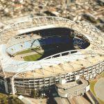 El Estadio Olímpico fue construido en 2007 para los Juegos Panamericanos