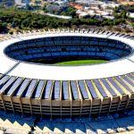 El Mineirao es uno de los estadios tradicionales de futbol en Brasil