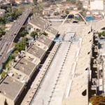 El Sambódromo albergará las disciplinas de Maratón y Tiro con Arco
