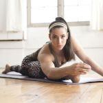 La espectacular Aly Raisman es de las mejores gimnastas del mundo