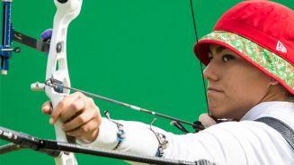 La buena participación de Alejandra Valencia estuvo cerca de darle una medalla en los Juegos Olímpicos