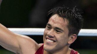 Misael Rodríguez aseguró la medalla de Bronce y ahora va por el Oro olímpico