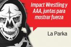 Columna La Parka 25-03-2017