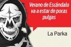 Columna La Parka 29-04-2017