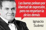 Columna Ignacio Suárez 24 de mayo de 2017
