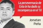 Columna Jonatan Peña del 24-05-2017