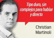 Columna Christian Martinoli 04-02-2016
