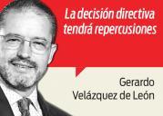 Columna Gerardo Velázquez de León 04-02-2016