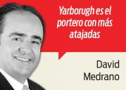 Columna de David Medrano 04-02-2016