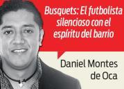 Sergio Busquets: El futbolista silencioso