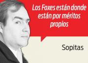 Columna de El Sopitas 05-02-2016
