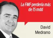 Columna de David Medrano 05-02-2016