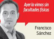 Columna Francisco Sánchez 8 de febrero de 2016